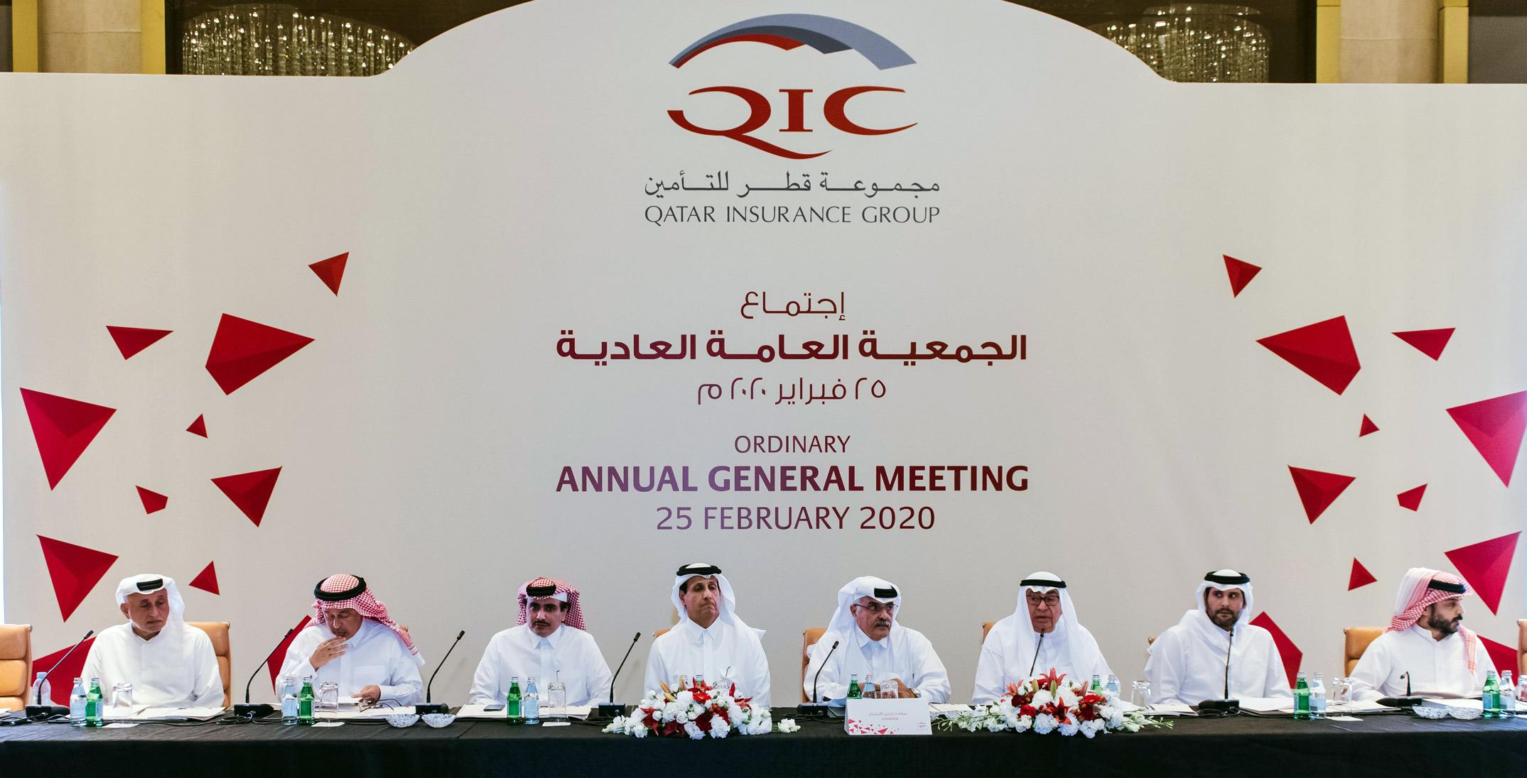 QIC-Qatar